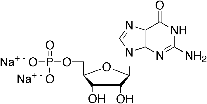 Disodium Guanylate form