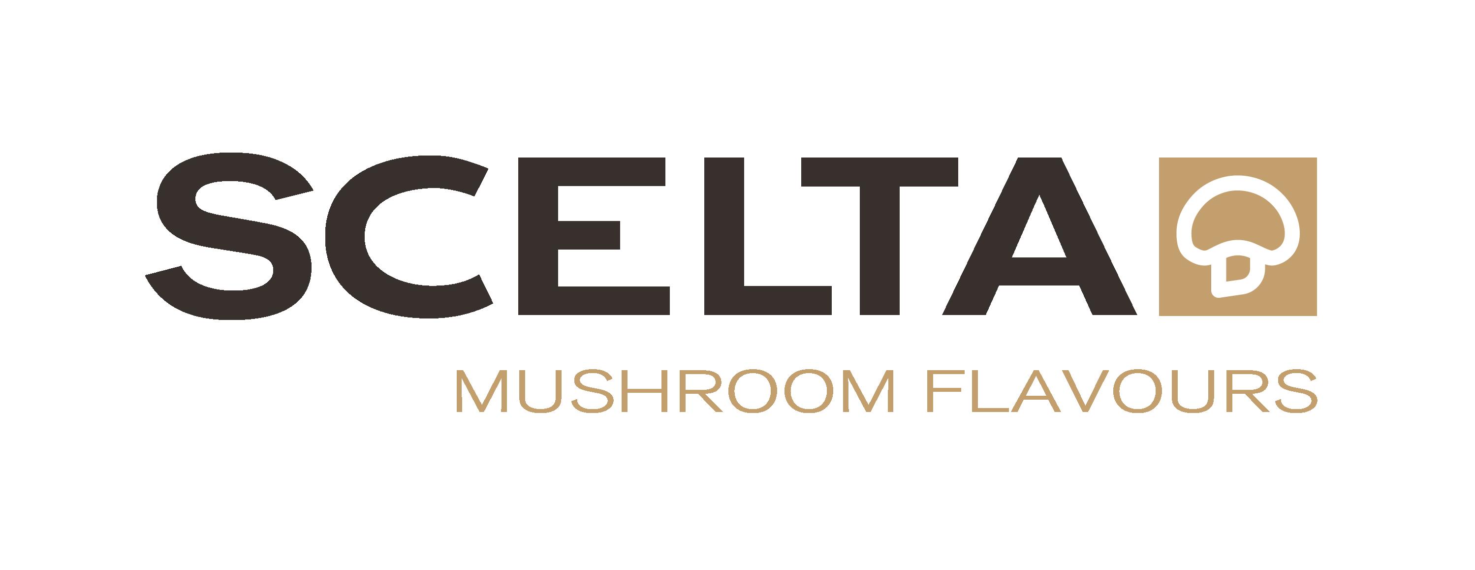 s-RGB SCELTA Mushroom flavours logo positif 288 ppi